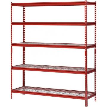 China Hotsale Retail Steel Shelving Units