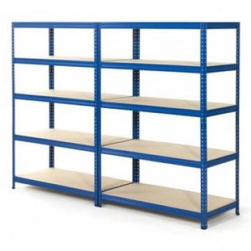 Multilayer Industrial Mezzanine Steel Platform Rack for Warehouse
