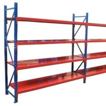 Selective Heavy Duty Vna Pallet Shelving for Warehouse Storage