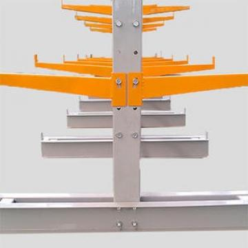 Commercial Heavy Duty Cantilever Racking, Cantilever Rack